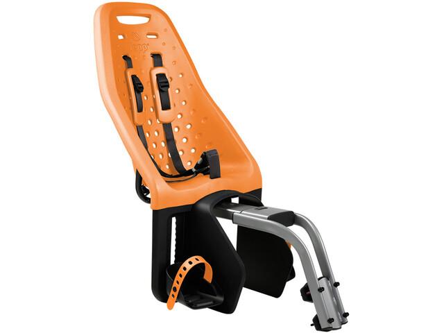 Thule Yepp Maxi Child Seat Seat Post Assembly, orange